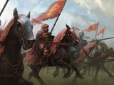 The War of Three Banners