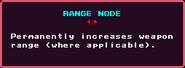 Range Node Pickup