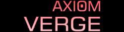 Axiom Verge Wiki