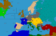 World War 1 End of Empires