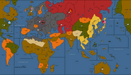 Zombies-World War 2