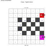 Test Chess Land-Sea-Air