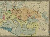Europe 450