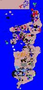 Warcraft Lordaeron Wars
