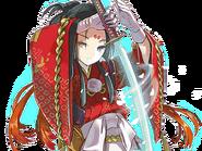 Onimaru Kunitsuna NPC