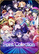 Spirit Collection Splash