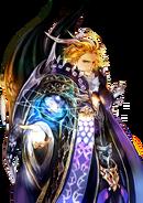 Dragon King full render
