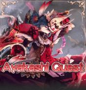 Ayakashi Quest Banner