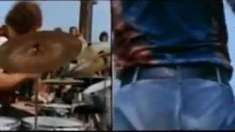 JOE COCKER -With A Little Help From My Friends- 1969 Woodstock..