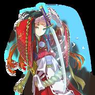 Onimaru render