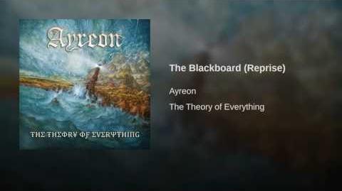 The Blackboard (Reprise)