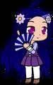Azusa Miura (Original) 4