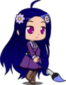 Azusa Miura (New Generation)