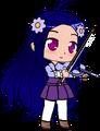 Azusa Miura (Original) 2
