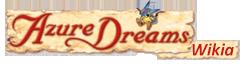 Azure Dreams Wiki