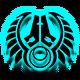Azure Striker Gunvolt Badge 1