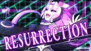 Azure Striker Gunvolt Underworld