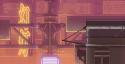 Sinner's Row Backdrop