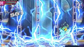 Gunvolt S - Voltaic Chains Thunder 1.png