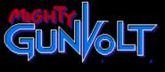 Mighty Gunvolt Logo