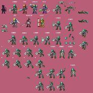 Chart- Soldados Variation