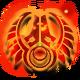Azure Striker Gunvolt Badge 3