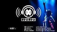 """白き鋼鉄のX(イクス)エンディングテーマ『希望灯(サーチライト)』 / Luminous Avenger iX Music Video """"SEARCH LIGHT"""""""