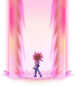 Fusion adept beam