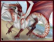 Nautilus Dragon by ulario