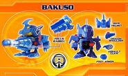 Bakuso Hasbro