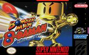 Bomberman B-Daman Box (EN)