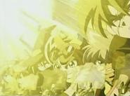 Yamato defeats Marda Biarce