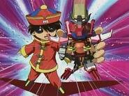 Li and King Rekuso