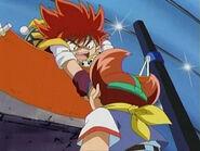 Bull saves Yamato
