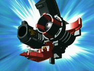 CG Magnum Weapon
