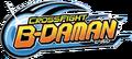 CrossFight B-Daman