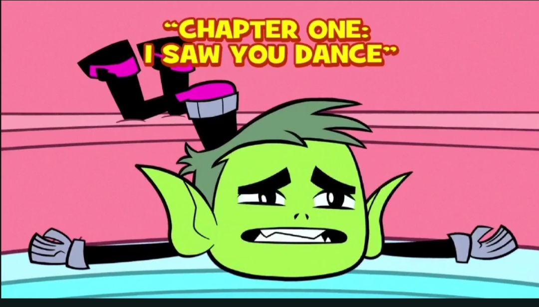 How Beast Boy Feels how he misses his ex-girlfriend Terra