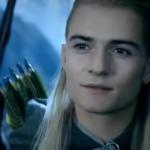 Legolas Greenleaf-son of Thranduil