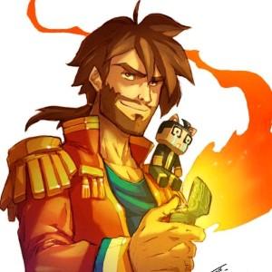 Mugiwara no Luffab's avatar