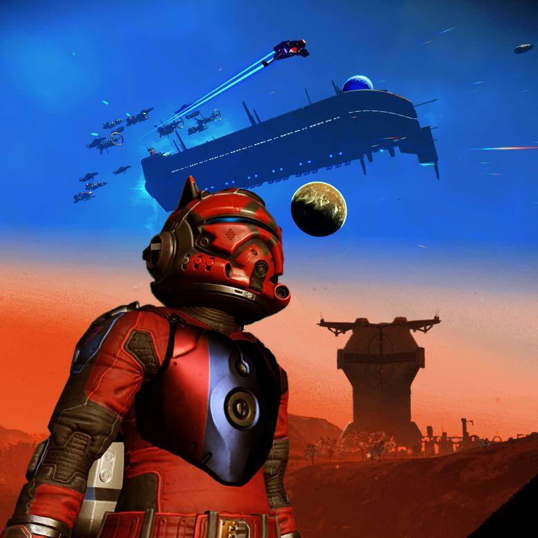 SpaceExplorerNMS