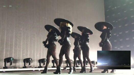 Beyoncé feat. Big Freedia - Formation (Live at Formation Tour) - Odriguez Edition [LEGENDADO PT/BR]