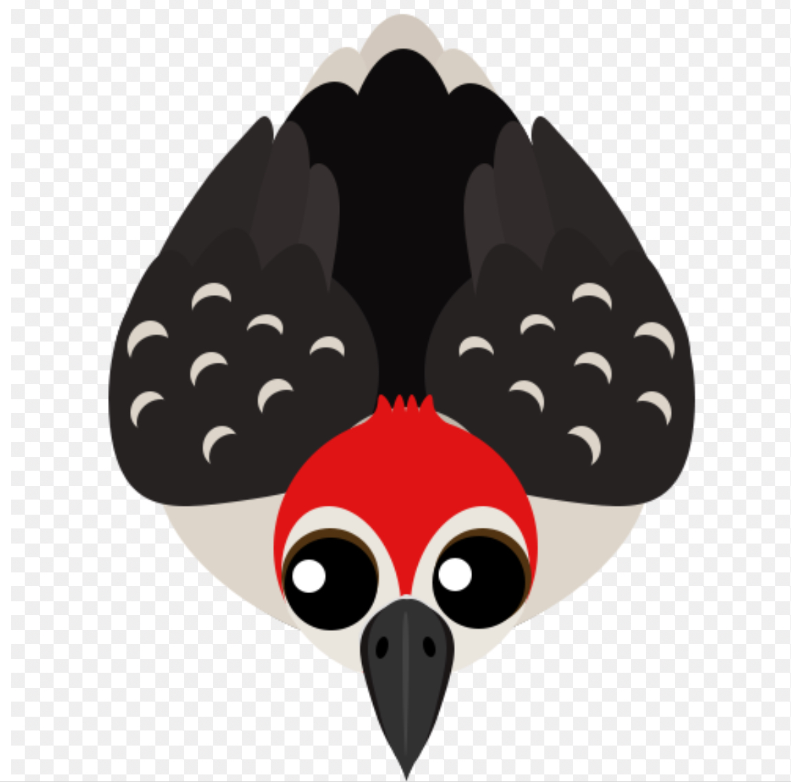 Woodpecker just killed me at rino! WHAT!?