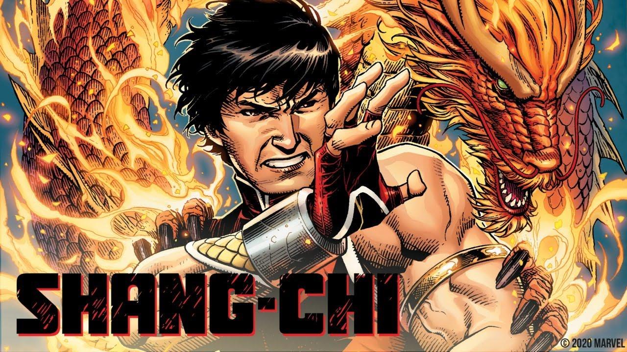 SHANG-CHI #1 Trailer | Marvel Comics