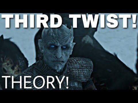 The Night King's New Identity THEORY! - Game of Thrones Season 8 (End Game Theory)