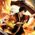 Kyu Kagamine's avatar