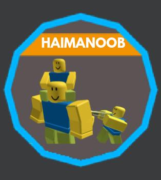 HAIMANOOB