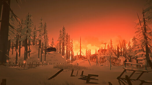 'Resident Evil' Producer Developing 'The Long Dark' Film