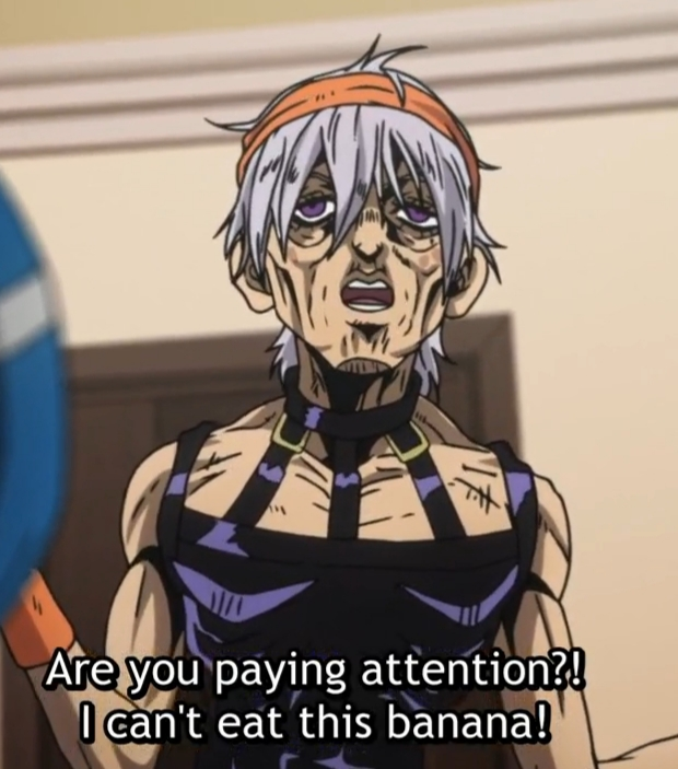 pay respect to old narancia