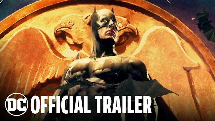 Batman: The World - Official Trailer   DC