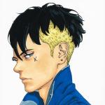 Dariel Senju's avatar